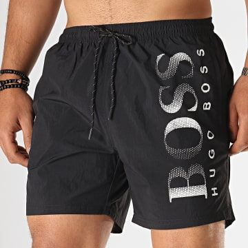 BOSS - Short De Bain 50332324 Noir