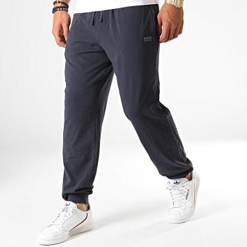 Hugo Boss - Pantalon Jogging 50379005 Bleu Marine