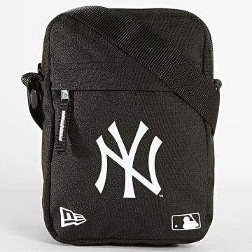 New Era - Sacoche Sidebag New York Yankees Noir