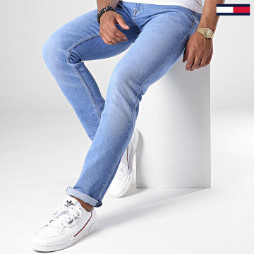 Jean Slim Scanton Heritage 6623 Bleu Denim