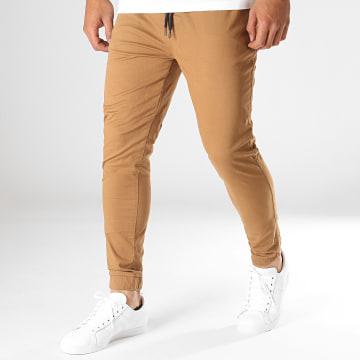 Jogger Pant Romeo Camel
