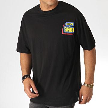 Classic Series - Tee Shirt 3189 Noir
