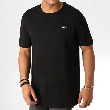 Fila - Tee Shirt Unwind 682201 Noir