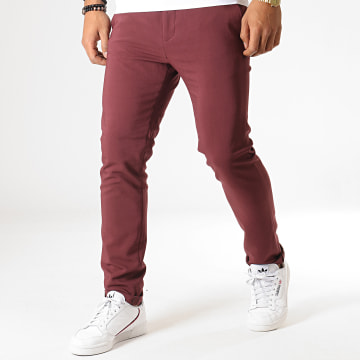 MTX - Pantalon 202 Bordeaux