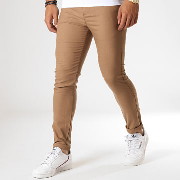 MTX - Pantalon 1005 Marron