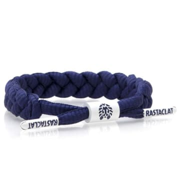 Rastaclat - Bracelet Indigo Bleu Foncé