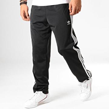 Adidas Originals - Pantalon Jogging A Bandes Firebird ED6897 Noir