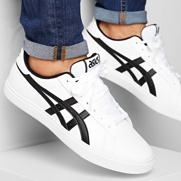 Asics - Baskets Classic CT 1191A165 White Black