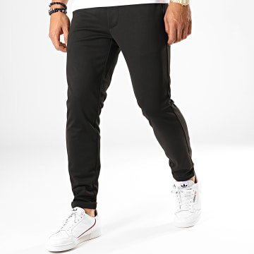 Only And Sons - Pantalon Chino Mark Noir