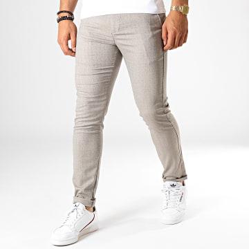 Classic Series - Pantalon Chino M-3159 Gris