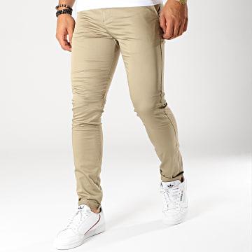 Classic Series - Pantalon Chino M-3152 Vert Kaki