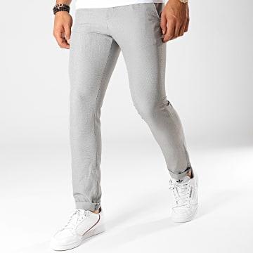 Armita - Pantalon Chino PA-7096 Gris