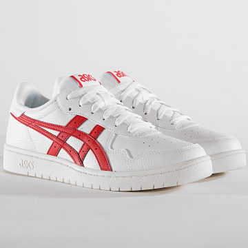 Asics - Baskets Japan S 1191A212 White Speed Red
