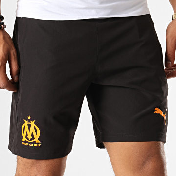 Short Jogging OM 755842 Noir