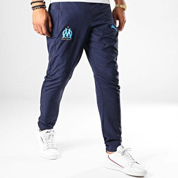 Pantalon Jogging OM 755868 Bleu Marine