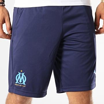 Short Jogging OM 755841 Bleu Marine