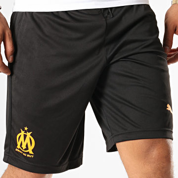 Short Jogging OM 755841 Noir