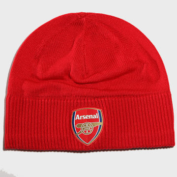 Adidas Performance - Bonnet Arsenal FC EH5088 Rouge