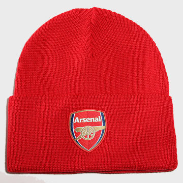 Adidas Performance - Bonnet Arsenal FC Woolie EH5089 Rouge