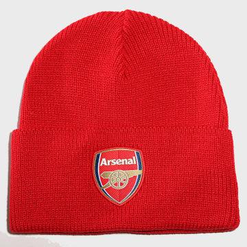 Adidas Performance - Bonnet Arsenal FC Woolie EH5089 Rouge