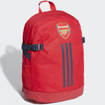 Sac A Dos Arsenal FC EH5097 Rouge