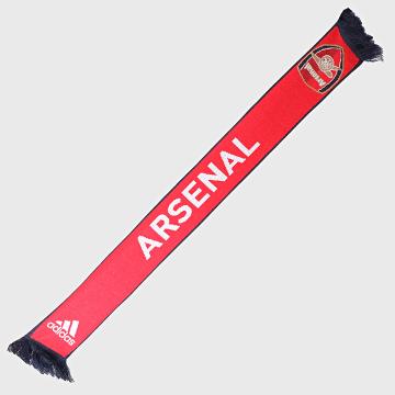 Echarpe Arsenal FC EH5092 Rouge