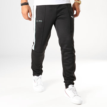 Pantalon Jogging A Bandes Mercedes AMG Petronas Motorsport 595358 Noir