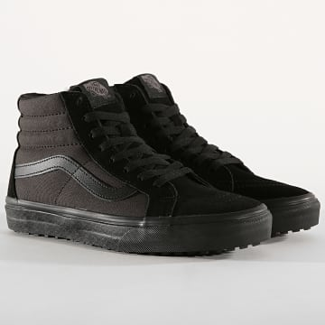 Vans - Baskets Sk8-Hi Reissue A3MV5V7W Black Black