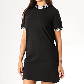 Robe Tee Shirt Femme High Roller V A47UTBLK Noir