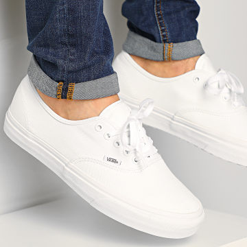 Vans - Baskets Authentic A3MU8V7Y White