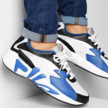Baskets Mindblower 1010722 90M White Mazarine Blue