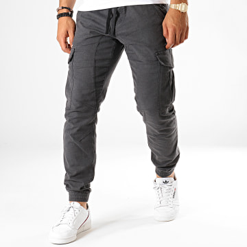 Jogger Pant Cargo 1012739 Gris Anthracite
