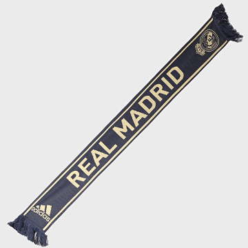Adidas Performance - Echarpe Real Madrid DY7707 Bleu Marine