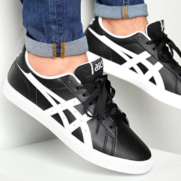 Asics - Baskets Classic CT 1191A165 Black White