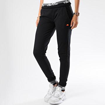 Ellesse - Pantalon Jogging Femme Ginny 1079N Noir