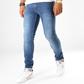Jean Skinny Echo 20708513 Bleu Denim