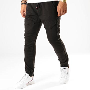 Jogger Pant 6946 Noir