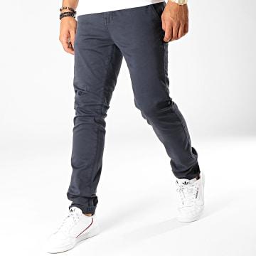Pantalon Chino Lawson Bleu Marine