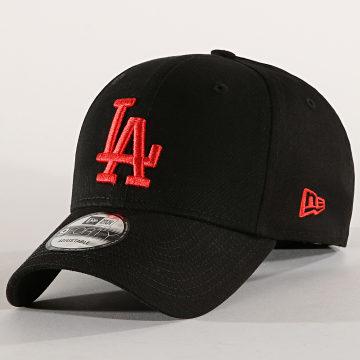 Casquette 9Forty League Essential Los Angeles Dodgers Noir