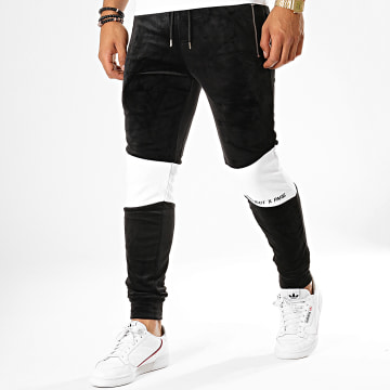 Project X - Pantalon Jogging 1940047 Noir