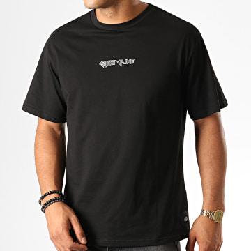 Tee Shirt 3896VTS Noir