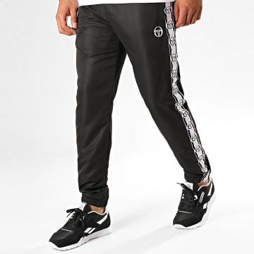 Pantalon De Jogging A Bandes Doral 38410 Noir