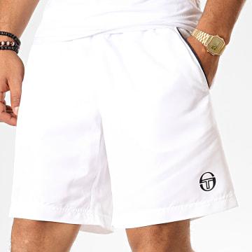 Short Jogging Rob 017 37383 Blanc