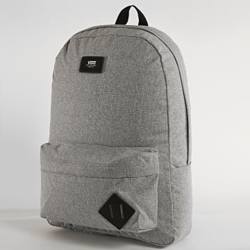 Sac A Dos Old Skool III Gris Chiné