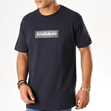 Tee Shirt Sox KBS1761 Bleu Marine