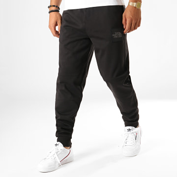 Pantalon Jogging Fine 3BPOF Noir