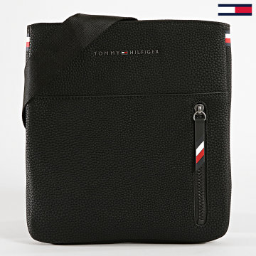 Tommy Hilfiger - Sacoche Essential Crossover 5230 Noir