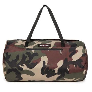 Sac Duffel Bag Renana Instant Camouflage Vert Kako
