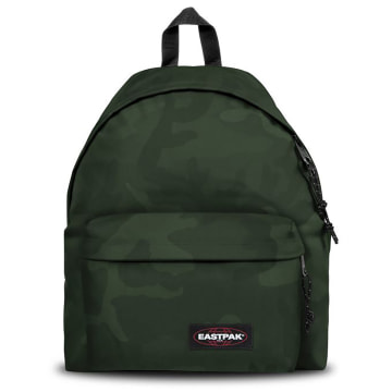 Sac A Dos Padded Pak'r Camouflage Vert