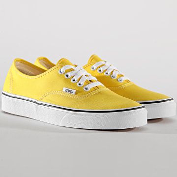 Vans - Baskets Authentic A2Z5IFSX1 Jaune